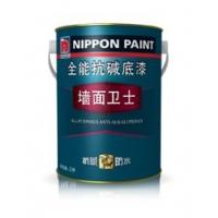 广州立邦墙面卫士全能抗碱底漆