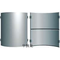 厂价直销装饰铝板、铝单板、造型天花、异型铝单板