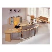福州办公桌椅 办公沙发 办公隔断 办公班台尽在瑞迈斯家具