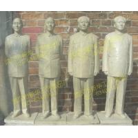 玻璃钢人物雕塑 玻璃钢雕塑 校园雕塑 现代雕塑