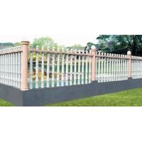 艺术围栏/艺术围栏机械/水泥围栏/水泥围栏设备/彩色艺术围栏
