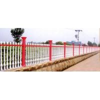 达州科创更新艺术围栏机械/艺术围栏/水泥围栏/围栏机械/环保