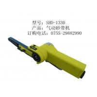 气动砂带机/砂带机/圆管打磨机/气动打磨机