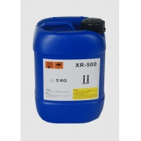 汽车漆用单组分固化剂(特强附着力牢度增强剂耐磨耐水耐温耐候)