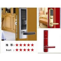 锌合金优质宾馆门锁,酒店锁,电子锁,厂家直销