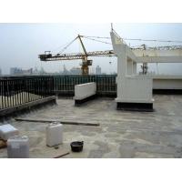 美国广州领事馆 楼顶空中花园防水工程