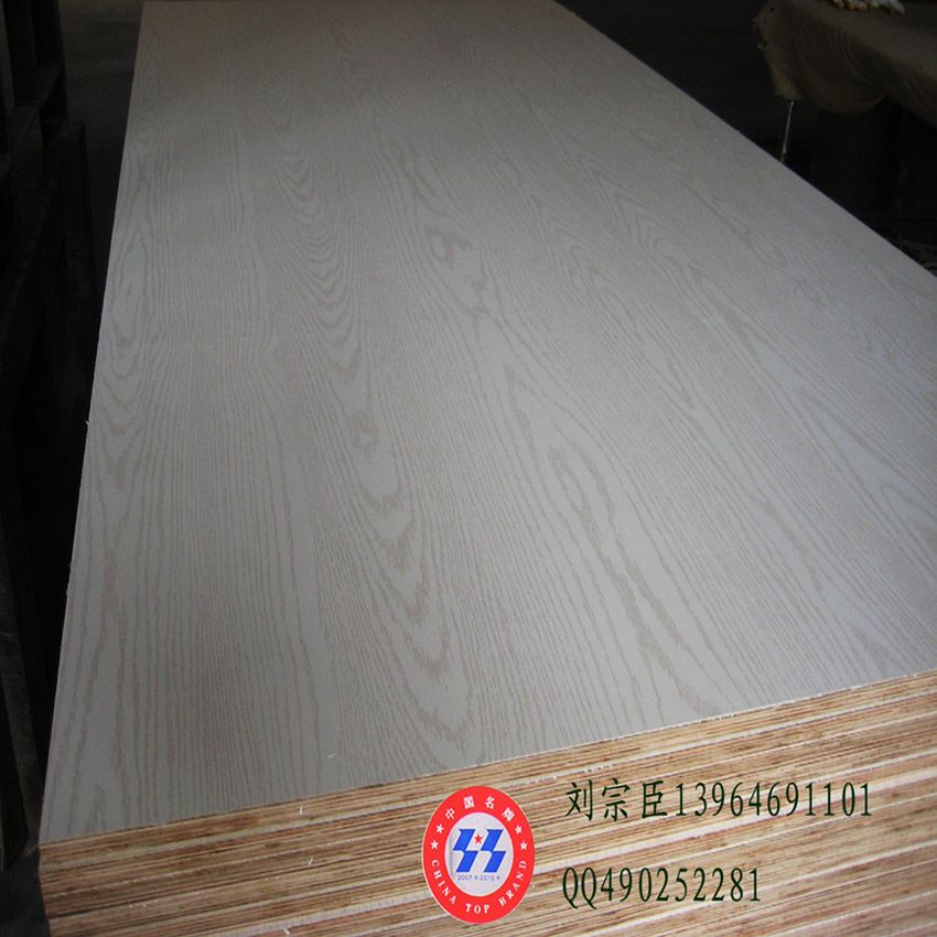 浮雕三聚氰胺多层板胶合板