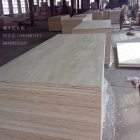 家具出口级桉木多层板胶合板