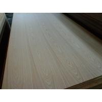水曲柳贴面密度板 贴面多层板 贴面细木工板
