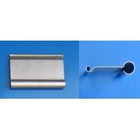 不锈钢管帘门底梁连接件