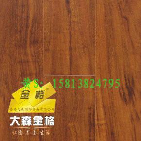 广东阻燃B1强化复合木地板