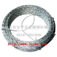 铁丝绳,镀锌铁丝绳,黑铁丝绳,钢丝绳,镀锌钢丝绳,不锈钢丝绳
