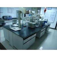 中央实验台 全木实验台 全钢实验台 杭州实验台定制