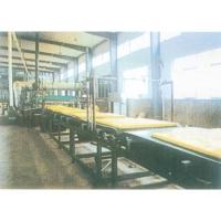 玻璃棉板生产线