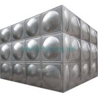 不锈钢保温水箱  方型水箱