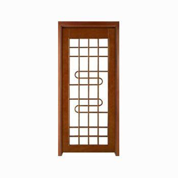 实木烤漆门|西安富臻泰木门