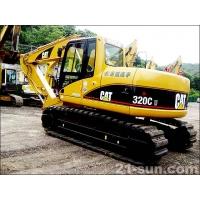 挖掘机/卡特CAT320C供应♀21万