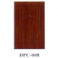 橱柜门DPC-008|杭州骏迪门业陕西办事处