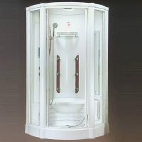 萨米特卫浴-豪华单人蒸汽房SZ105