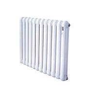 天津华瑞盛50片头暖气片 散热器