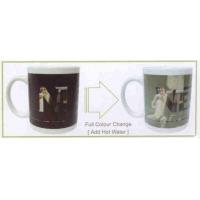 陶瓷杯/马克杯/广告杯/变色杯(bsb-070710b)