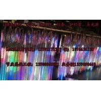 流星管,LED贴片流星雨,节庆流星灯景观工程
