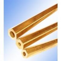H68黄铜管 高精黄铜棒 精品黄铜管 厂家销售