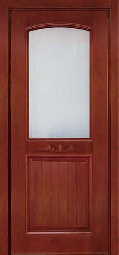 古典厨房门