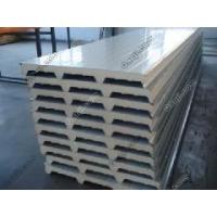 生产彩钢板复合板彩钢活动房工程车间