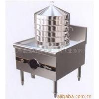 酒店厨房设备-灶具-炊具