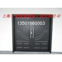 厂房装修松江工厂装修工艺木门铝合金玻璃门