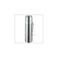 精制不锈钢双层保温壶,咖啡壶,真空保温壶