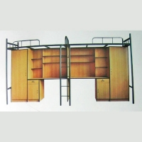 学生公寓床G-03 陕西西安春意家具