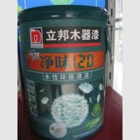 南京油漆-南京立邦漆-水凝净味120