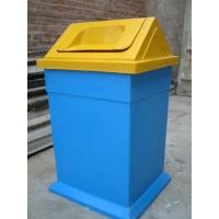 烟台玻璃钢垃圾箱/烟台玻璃钢垃圾桶