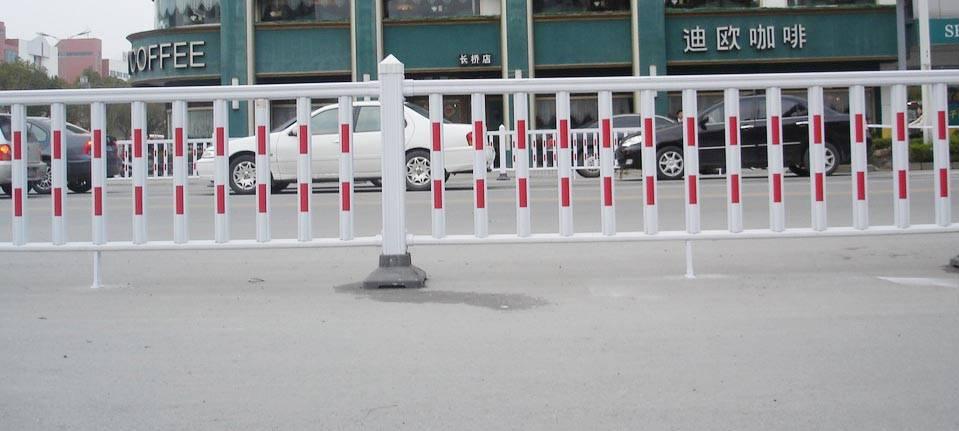 铁艺护栏网街道欧式护栏防护网隔离栅