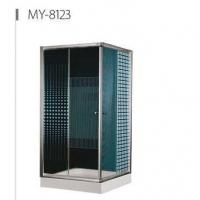 牧野卫浴-淋浴房MY-8123