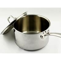 宜乐不锈钢奶锅