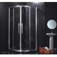 淋浴房简易 沐浴屏风 广东淋浴房 高密封淋浴房