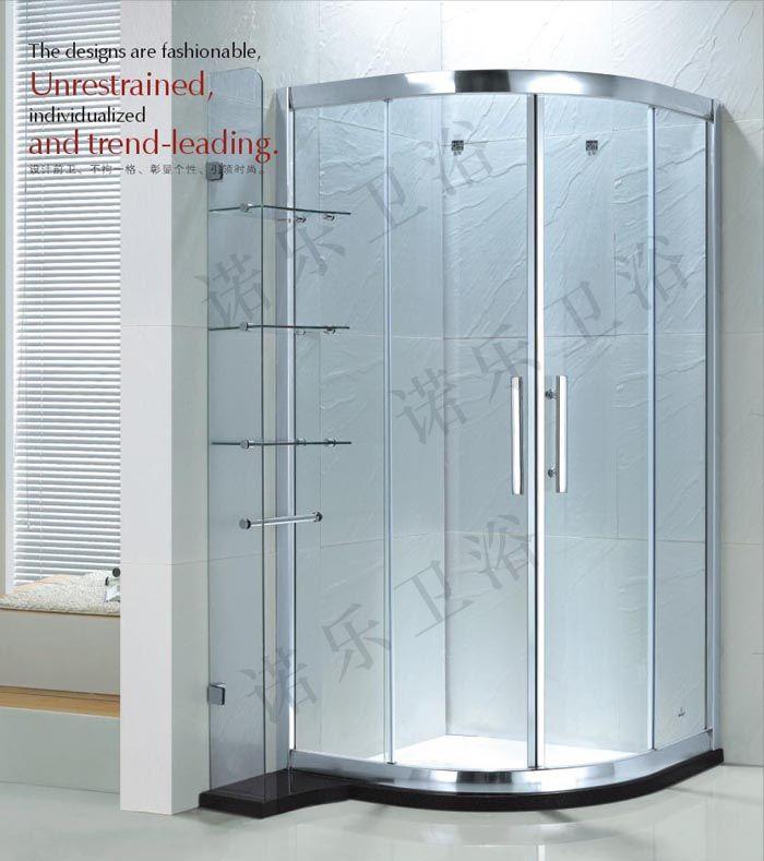 广东佛山源发淋浴房玻璃隔断移门诚招代理免费加盟经销商