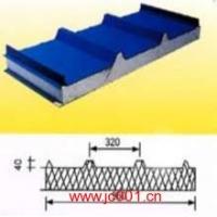 京沧压型板-彩色夹芯复合板系列