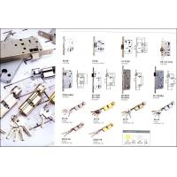 华良五金-伊可夫-锁体、锁芯系列