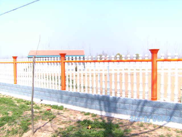 欧式景观理石围栏