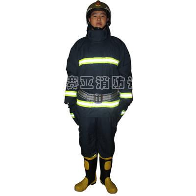 02款防護服-- 成都賽亞消防設備