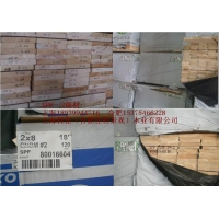 SPF板材、加拿大加松、SPF防腐木