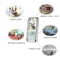 汇潮3G视频监控系统防盗报警器