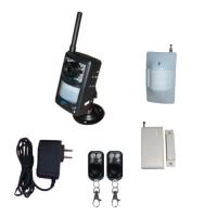 汇潮CX2智能GPRS彩信防盗报警器