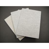 无石棉纤维增强硅酸盐板