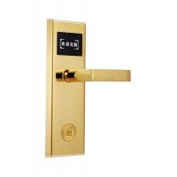 简约大方电子门锁,功能显示智能门锁