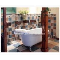 长谷磁砖怎么样?南京瓷砖图片彩岩系列产品图片